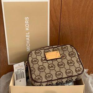 Michael Kors Mini Crossbody Bag